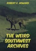 eBook: The Weird Southwest Archives