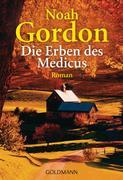 eBook: Die Erben des Medicus