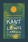 Scharfstein,  Ben-Ami: Nonsense of Kant and Lewis Carroll