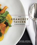 eBook: The Gramercy Tavern Cookbook