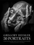 eBook:  Gregory Heisler: 50 Portraits
