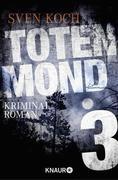 eBook: Totenmond 3