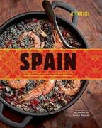 eBook: Spain