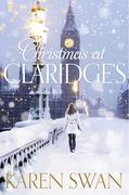 eBook: Christmas at Claridge's