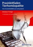 Christiane P. Krüger: Praxisleitfaden Tierhomöo...