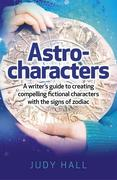 eBook: Astro-Characters