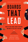 eBook: Boards That Lead