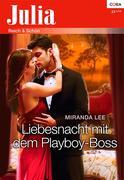 eBook: Liebesnacht mit dem Playboy-Boss