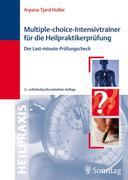 Arpana Tjard Holler: Multiple-Choice-Intensivtr...