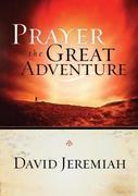 eBook: Prayer, the Great Adventure