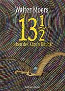 eBook: Die 13 1/2 Leben des Käpt'n Blaubär