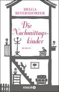 eBook: Die Nachmittagskinder
