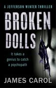 eBook: Broken Dolls