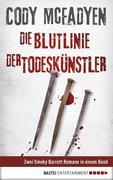 eBook: Die Blutlinie / Der Todeskünstler