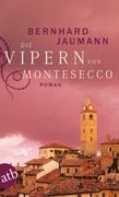 eBook: Die Vipern von Montesecco
