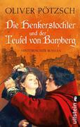 eBook: Die Henkerstochter und der Teufel von Bamberg