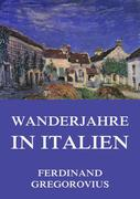 eBook: Wanderjahre in Italien