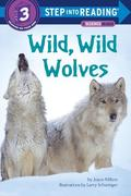 eBook: Wild, Wild Wolves