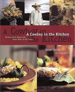 eBook: A Cowboy in the Kitchen