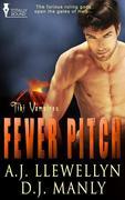 eBook: Fever Pitch