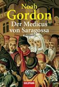 eBook: Der Medicus von Saragossa