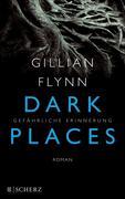 eBook: Dark Places - Gefährliche Erinnerung