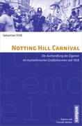 Klöß, Sebastian: Notting Hill Carnival