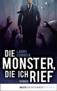 eBook: Die Monster, die ich rief