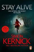eBook: Stay Alive