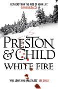 eBook: White Fire