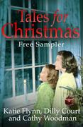 eBook:  Tales for Christmas: Free festive tasters to warm your heart