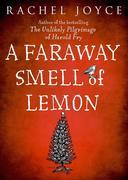 eBook: A Faraway Smell of Lemon - a Short Story
