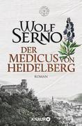 eBook: Der Medicus von Heidelberg