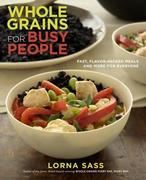 eBook: Whole Grains for Busy People