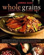 eBook: Whole Grains Every Day, Every Way