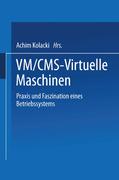 VM CMS - Virtuelle Maschinen