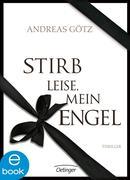 eBook: Stirb leise, mein Engel