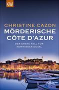 eBook: Mörderische Côte d'Azur