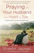 eBook: Praying for Your Husband from Head to Toe
