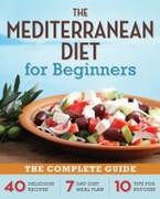 eBook: The Mediterranean Diet for Beginners