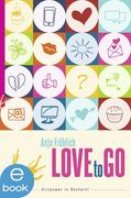 eBook: Love to go