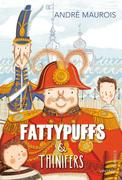 eBook: Fattypuffs and Thinifers
