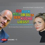 0405619807604 - Axel Lilienblum;Anna Koch: Ich guck mal, ob du in der Küche liegst - Livre