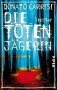 eBook: Die Totenjägerin