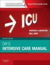 Bersten,  Andrew D.;Soni,  Neil: Oh's Intensive Care Manual