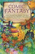 eBook: The Mammoth Book of Comic Fantasy