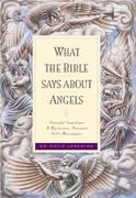eBook: What the Bible Says about Angels