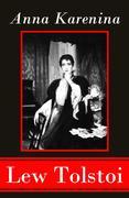 eBook: Anna Karenina - Vollständige deutsche Ausgabe mit Personenregister