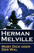 eBook: Moby Dick oder Der Wal