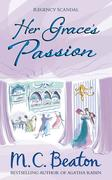 eBook: Her Grace's Passion